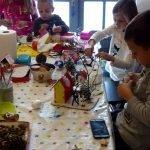 Radionice za najmlađe Pričaonice ∴ Bajkaonice