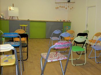 prostor za radionice u Splitu