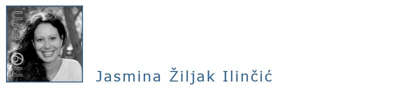 Jasmina Žiljak Ilinčić