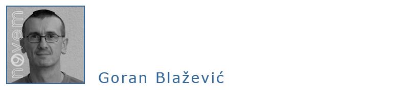 Goran Blazevic