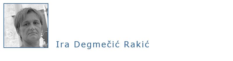 Ira Degmečić Rakić