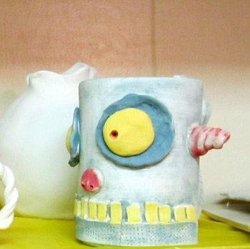 radionice keramike