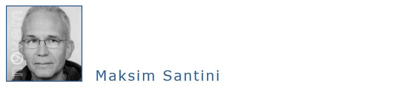 Maksim Santini