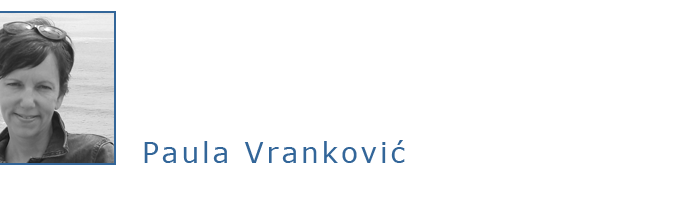 Paula Vranković