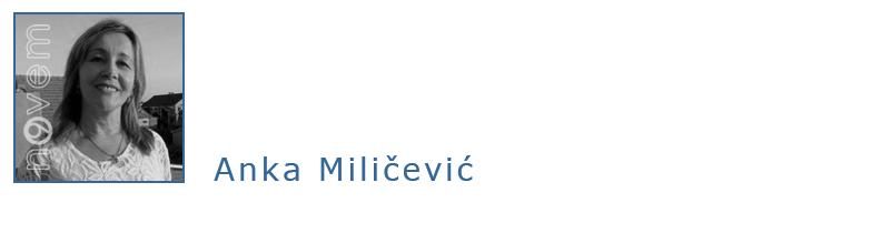 Anka Miličević
