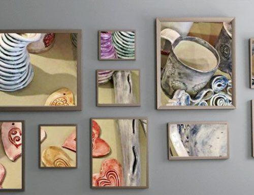 Galerija malo keramike