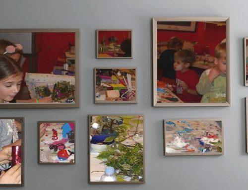 Radionice za djecu galerija