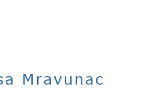 Larisa Mravunac