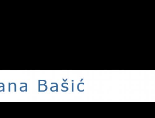 Ljiljana Bašić