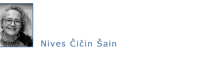 Nives Čičin Šain