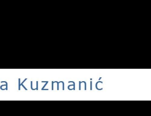 Minja Kuzmanić