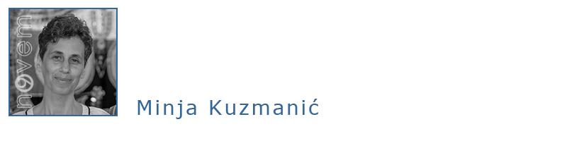 Minja Kuzmanic