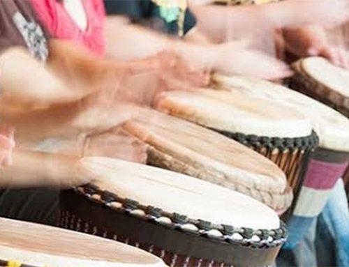 Utjecaj bubnjanja