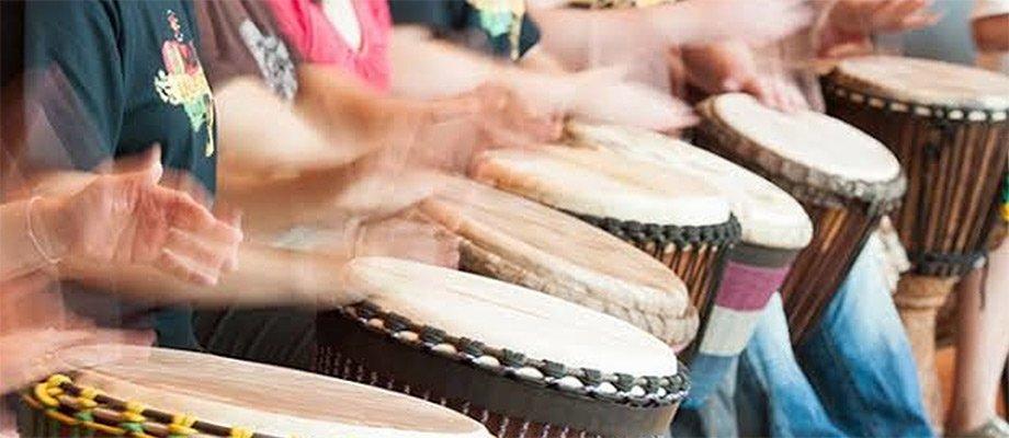 O utjecaju bubnjanja
