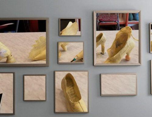 Papier mache galerija