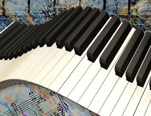 Radionice sviranja klavira
