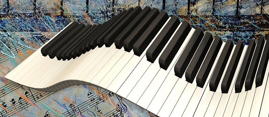 Radionice klavira
