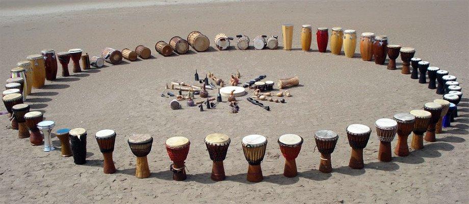 Bubnjarski krug