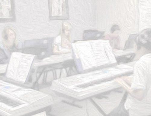 Radionice grupnog sviranja klavira